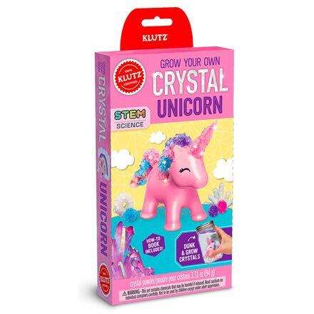 Klutz® Grow Your Own Crystal Unicorn