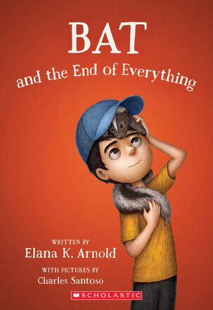 Bat and the End of Everything 6-Pack