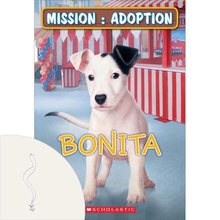 Mission : Adoption : Bonita