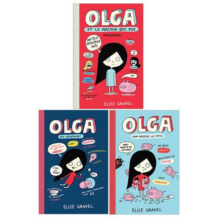 Collection Olga