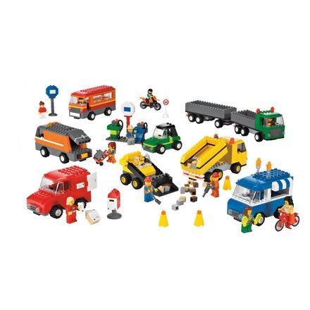 Véhicules LEGO®