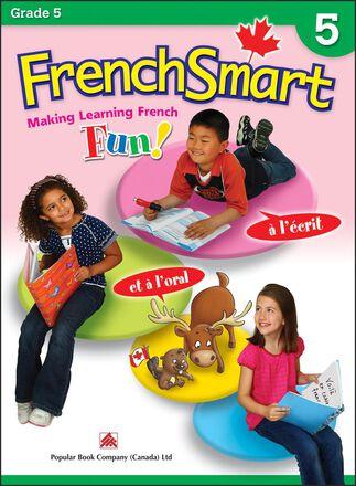 FrenchSmart Grade 5
