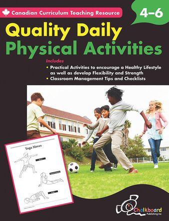 Quality Daily Physical Activities