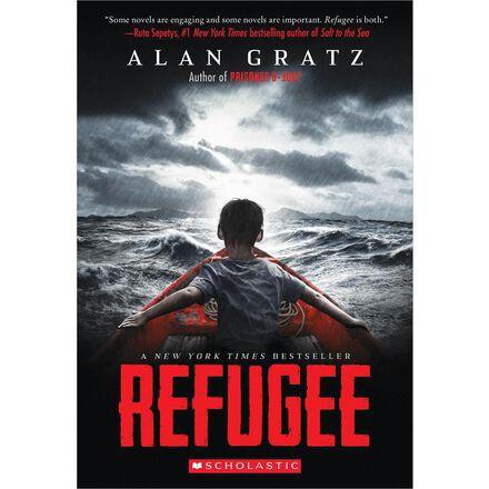 Refugee 6-Pack