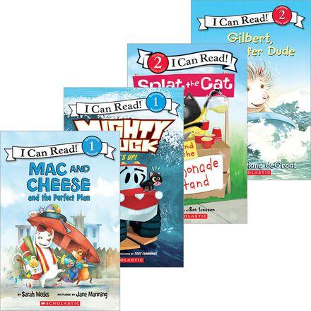 Summer Fun Reader Value Pack