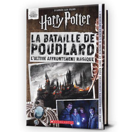 Harry Potter : La bataille de Poudlard