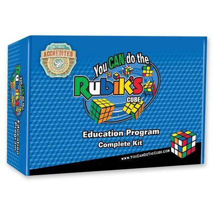 Ensemble Rubiks® complet