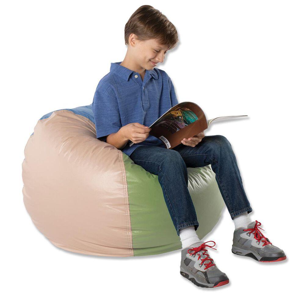 Bean Bag Chair   Classroom Essentials Scholastic Canada