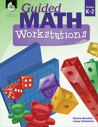Guided Math Workstations: Grades K-2