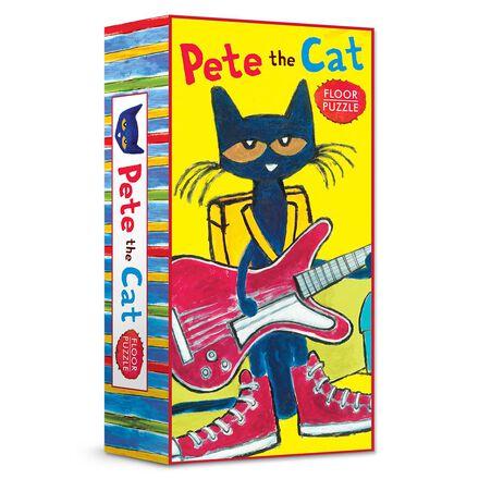 Pete the Cat Floor Puzzle