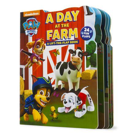 PAW Patrol: A Day at the Farm