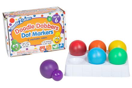 Doodle Dabber Dot Markers