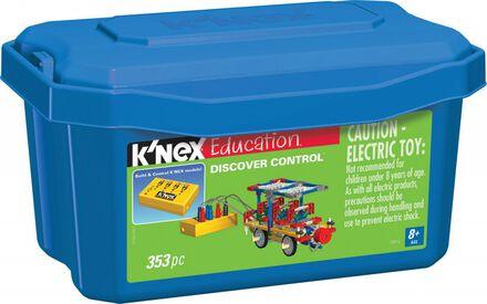 K'Nex® Discover Control Set