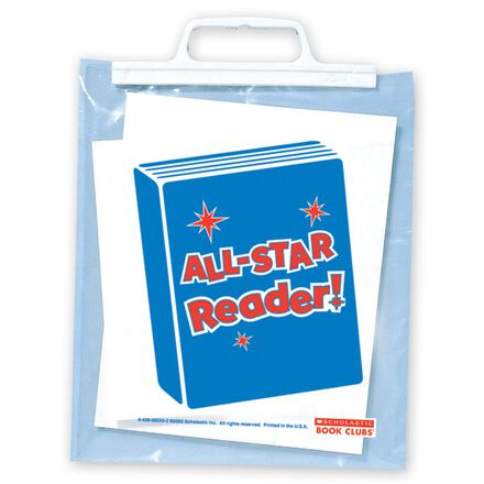 All-Star Tote Bag 10-Pack