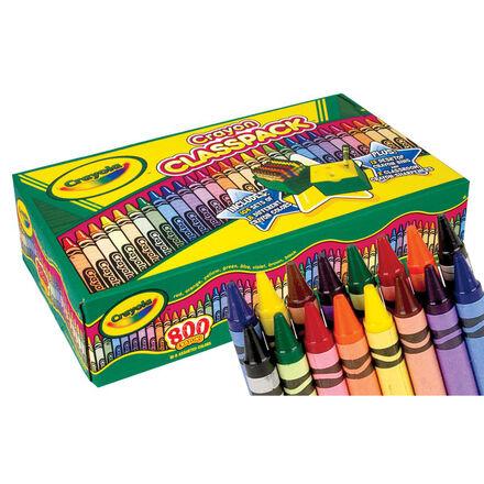 Crayola® Crayon Classpack