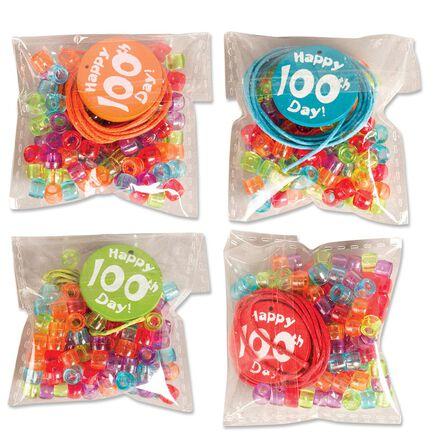 100 Days Bead Kit 12-Pack