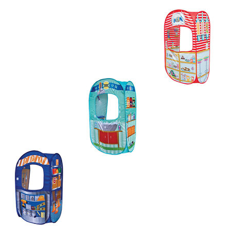 Pop-Up Play Stand 3-Pack