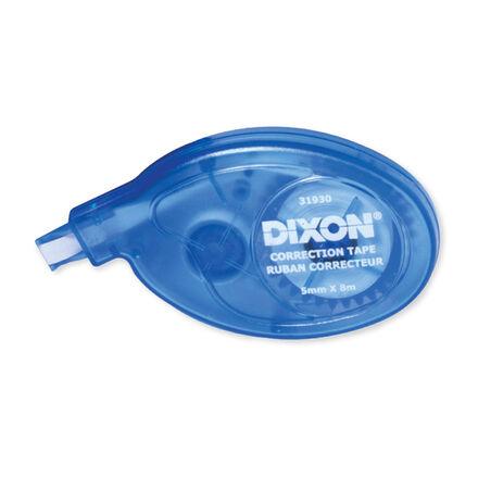 Dixon Correction Tape