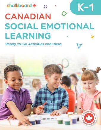 Canadian Social Emotional Learning