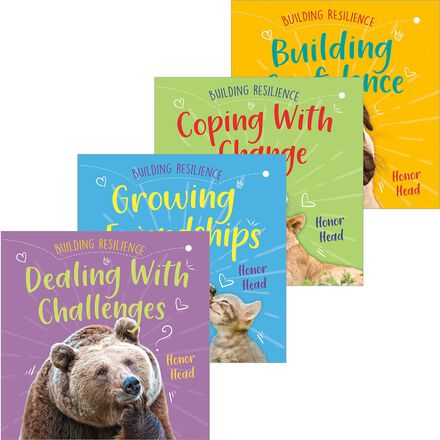 Building Resilience Series Pack