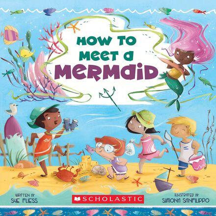 How to Meet a Mermaid
