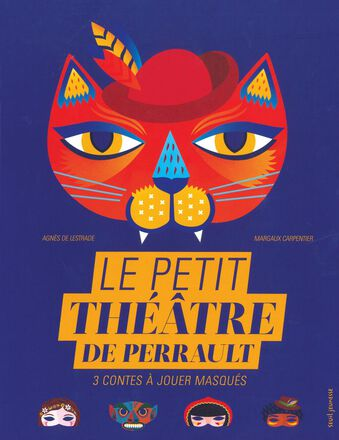 Le petit théâtre de Perrault