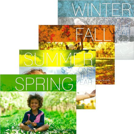 Seasons of the Year Pack