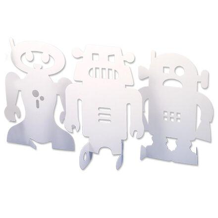 Robots à fabriquer