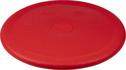Floor Wobbler Balance Disc - Red