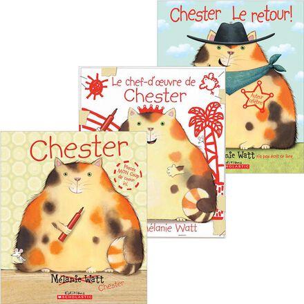 Ensemble Chester