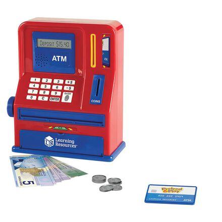 Pretend & Play® ATM Bank
