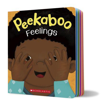 Peekaboo Feelings