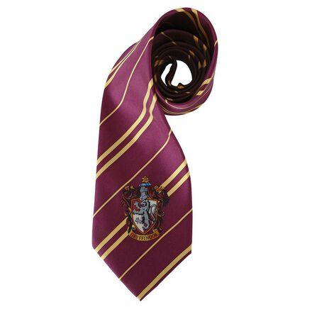 Harry Potter Necktie: Gryffindor