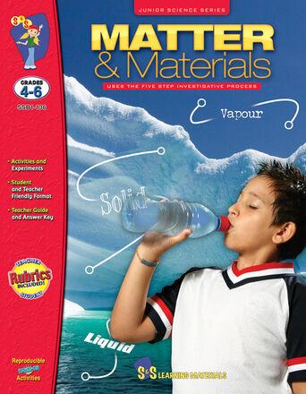 Matter & Materials