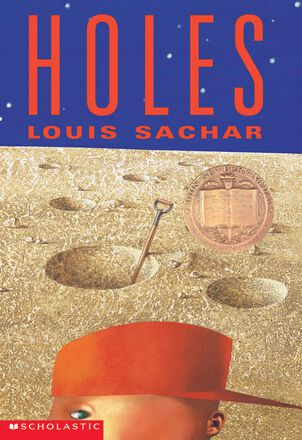 Holes 6-Book Pack