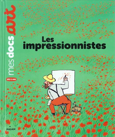 Mes docs art - Les impressionnistes