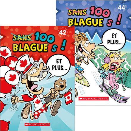 DUO 100 BLAGUES