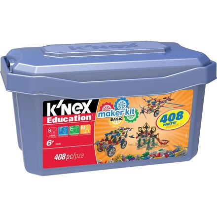 K'Nex® Maker Kit Basic