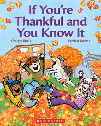If You're Thankful and You Know It