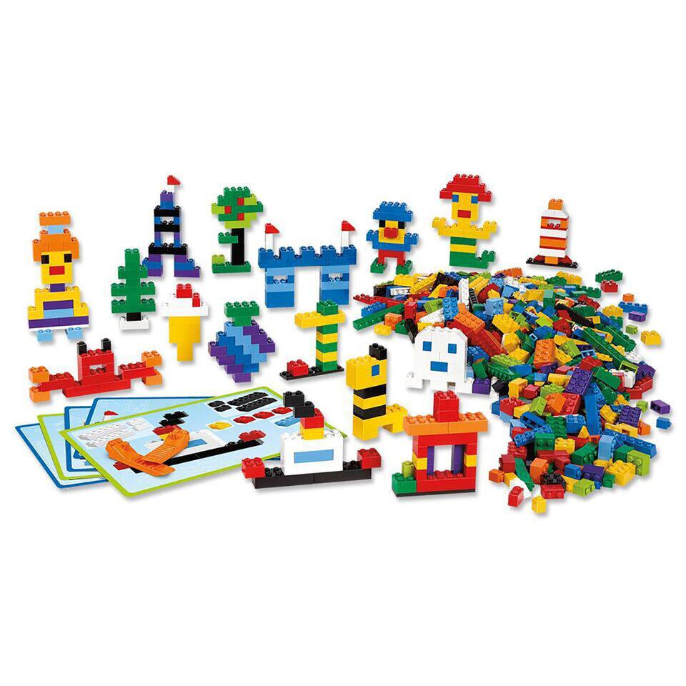 LEGO® Education Creative Bricks Set   Classroom Essentials ...