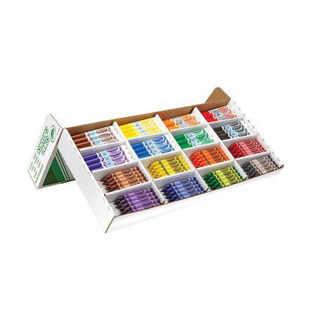Crayola®  Combo Classpack