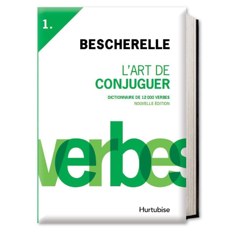 Bescherelle L Art De Conjuguer Classroom Essentials Scholastic Canada