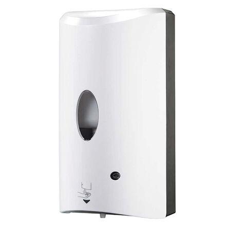 Hand Sanitizer No-Touch Dispenser