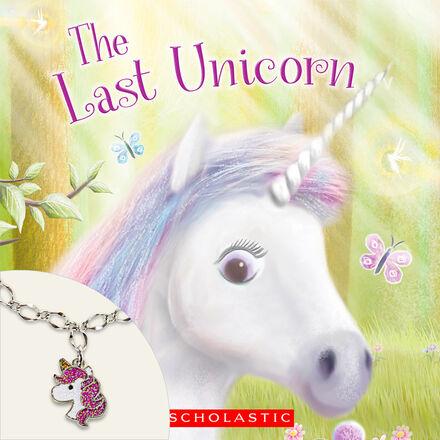 The Last Unicorn Pack