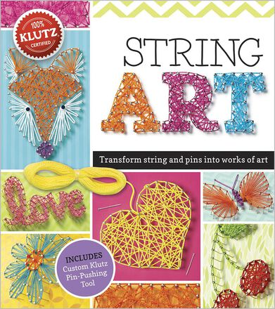 Klutz String Art