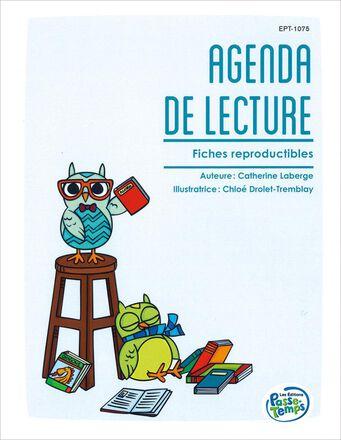 Agenda de lecture