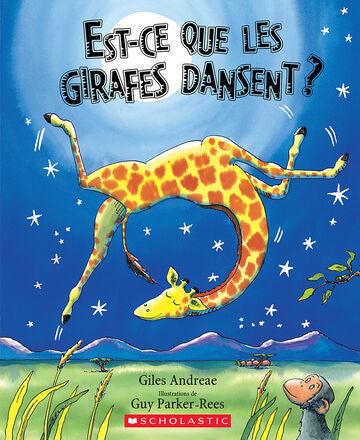Est-ce que les girafes dansent?