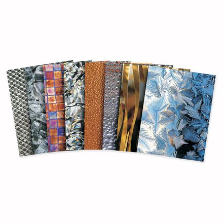 Economy Metallic Paper