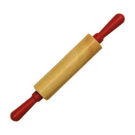 Plastic Rolling Pins 12-Pack