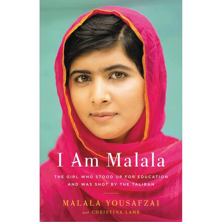 I Am Malala 6-Book Pack Young Reader's Edition